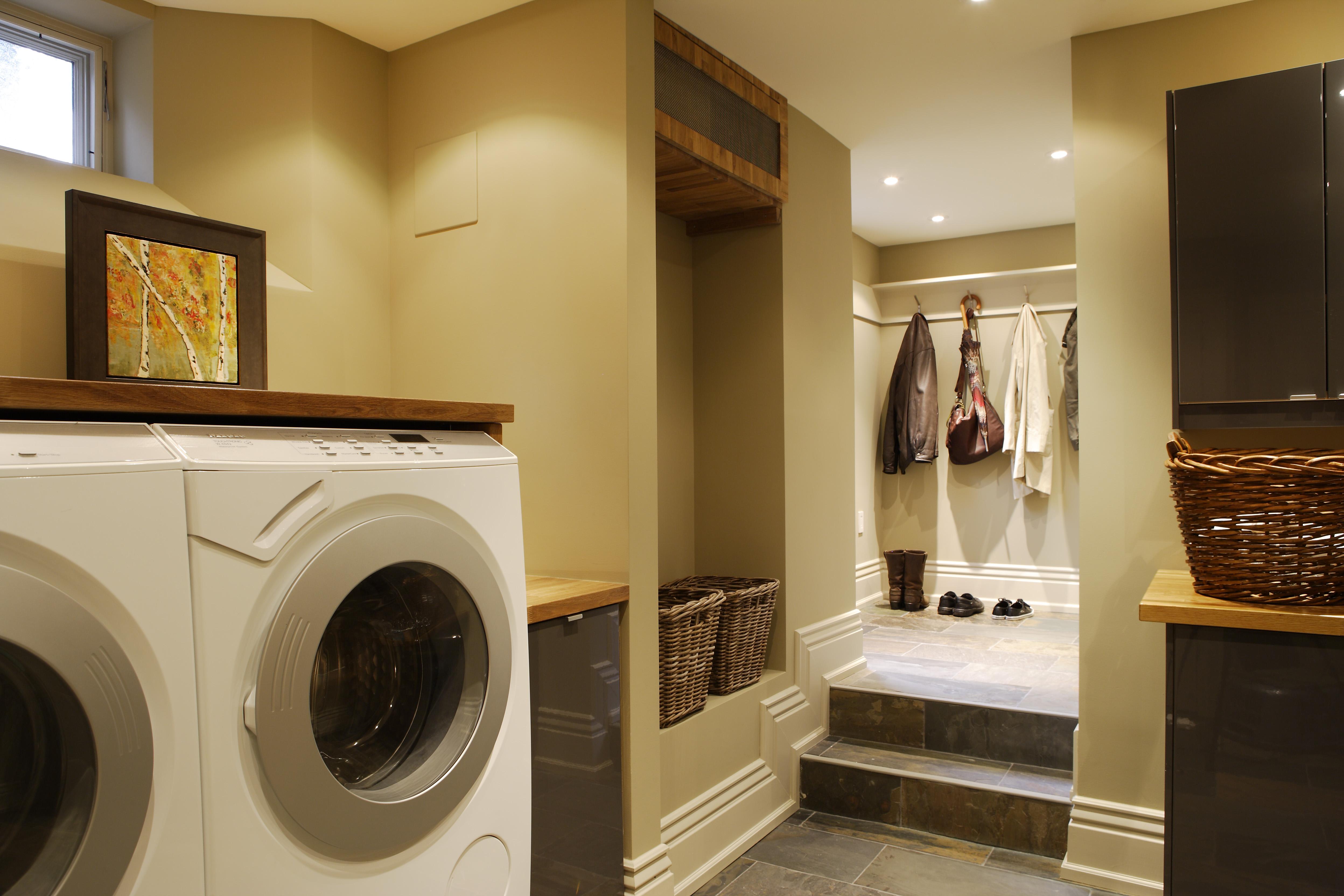 La La La Laundry Rooms Gillian Gillies S Interiors Blog