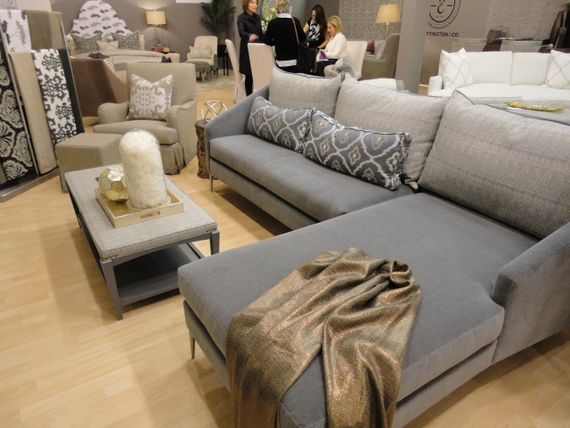 Essence Collection - Kate Sectional