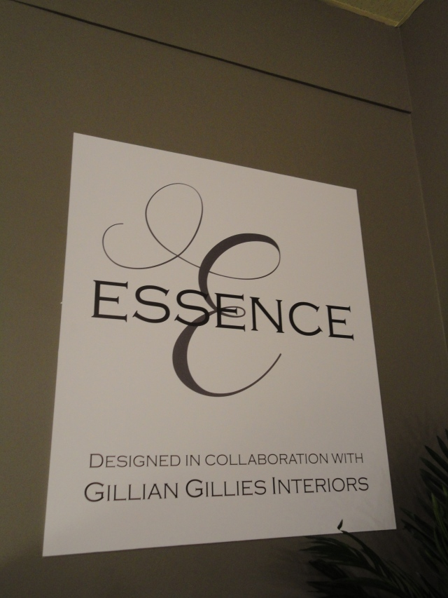 Essence Signage